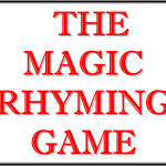 Magic Rhyming Game Cover